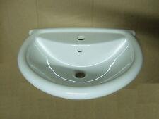 V&B Waschtisch ARRIBA 50x45cm SOLAYA 71545501 Einbau od. Wandmontage Waschbecken