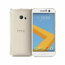 "New Imported HTC One M10 32GB 4GB 5.2"" 12MP QuadCore Android 6.0 Gold Color"