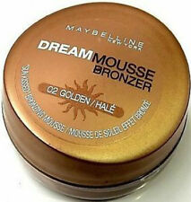 Maybelline Dream Mousse bräunung- 02 Golden/Rüstig