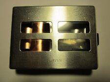 Panasonic Toughbook/CF-30/CF-31/CADDY no hard drives