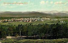 1905-15 Print Postcard; Grantown & Cairngorm Hills Scotland Uk Unposted