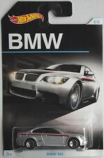"""Hot Wheels - BMW M3 """"100 Jahre BMW 06/08"""" Neu/OVP"""