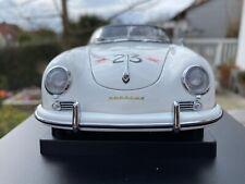 AUTOart 1:18 Porsche 356 Speedster #77865 by RACEFACE-MODELCARS