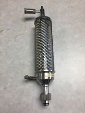 Exhaust Filter for Fermenter