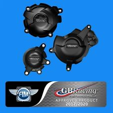2017 CBR 1000RR GB Racing Engine Case Cover Slider Set 17 18 CBR1000RR 2018