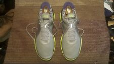 NIKE LUNAR ECLIPSE MEN RUNING SNEAKERS US # 16 M MULTI-COLOR CANVAS