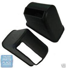 1968-72 GM Cars Standard Seat Belt Retractor Covers - ROBBINS 6715
