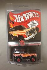 Hot Wheels '88 Jeep Wagoneer 2014 Toys R Us mail in