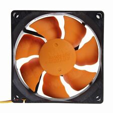 1Piece 8CM Silent Cooling Fan 80mm 25mm DC 12V For Computer Chassis Case PC CPU