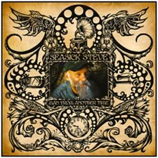 Seasick Steve - Man From Another Time - New 180g Vinyl LP - Pre Order - 29/7