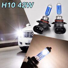 Halogen Bulb H10 12V 42W Super Xenon White Fog Light Car Headlight Lamp 12