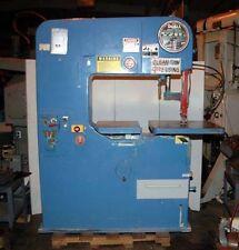 Doall Model 36 1 Vertical Bandsaw Model 3618 1 Inv11378