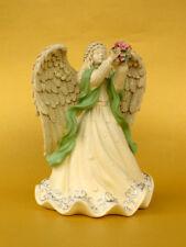 Engel Figur Geburt Taufe Grabdekoration Grabschmuck - 20014