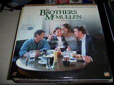 THE BROTHERS MCMULLEN JACK MULCAHY MIKE MCGLONE EDWARD BURNS 0893485 LASER DISC