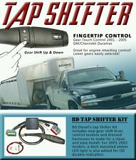 BD Diesel 1031361 Tap Shifter Kit tiptronic tap-to-shift