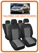 Tailored seat covers for Opel Astra J  Mk 6  2010 - on  full set (218)