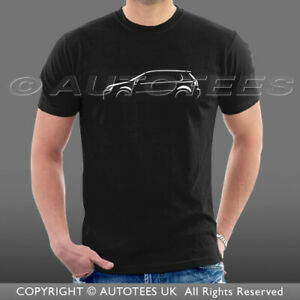 AUTOTEES T-SHIRT FOR GOLF MK5 R32 CAR ENTHUSIASTS