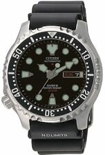 Citizen Promaster Set Automatik Taucheruhr NY0040-09EEM