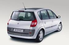 Renault Scenic 1999-2008 Workshop manual C.D