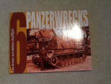 Panzerwrecks 6 OR ANY 3 PW for $25 - Blowout Inventory SALE - Limited Time ONLY