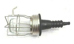 Hand Lamps Watertight Industrial Factory Marine Use ISSA: 79-21-51 IMPA: 792151