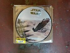 "Ost - Star Wars: The  Force Awakens - 10""PICTURE DISC - RSD 2016 - NEW"