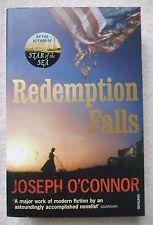 Joseph O'Connor 'Redemption Falls' 2008