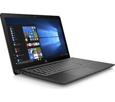 "HP 15-CB060SA 15.6"" FULL HD LAPTOP CORE i5-7300HQ 3.5GHZ 8GB RAM 1TB HDD WIN 10"
