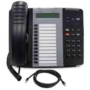 Mitel IP 5312 IP Telephone in Black 50005847