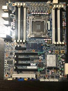 HP Z420 Workstation Motherboard LGA2011