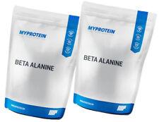 2 x 250g MyProtein Beta-Alanin 500g 0,5g Pulver Beta Alanin Alanine