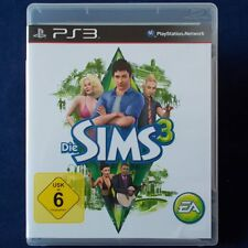 PS3 - Playstation ► Die Sims 3 ◄ dt. Version | komplett | TOP