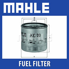 Mahle Fuel Filter KC20 (Various Heavy Duty Applications)