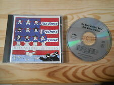 CD Blues Blues Brothers Band-red, white & Blues (10 chanson) éolienne