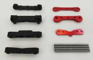 Arrma Oucast/Notorious 6S BLX Hinge Pin Retainers (V4)