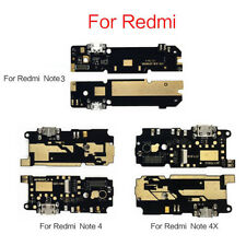 For XiaoMi Redmi Note 3 USB Phone Charger Charging Plug Board Parts