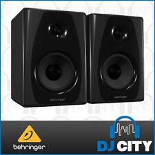 Behringer Pro Audio Speakers & Monitors with 2-Way Configuration