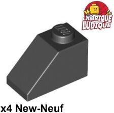 Lego 4x slope brique pente inclinée 45 2x1 bleu//blue 3040 NEUF