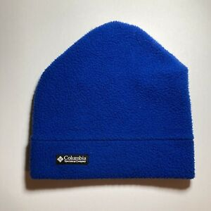 Columbia Blue Beanie Hats For Men For Sale Ebay