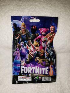 Fortnite Mystery Bootleg action Figure battle royal blind bag