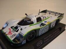 slot.it Porsche 956 LH #33 LEMANS 1984 sica02h CIRCUITO DE SLOT 1 :3 2 COCHE