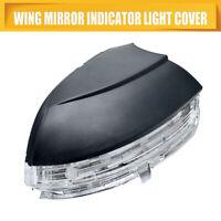 VW Golf MK6 LED Espejo Retrovisor Intermitente Luz Indicadora Strip izquierdo