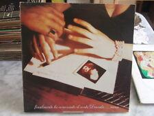 MINA- FINALMENTE HO CONOSCIUTO IL CONTE DRACULA- Doppio LP Edizione 1985 7047/48