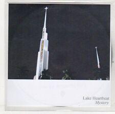 (EO913) Lake Heartbeat, Mystery - 2010 DJ CD