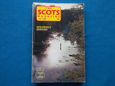 THE SCOTS MAGAZINE - JULY - 1989 - VOL 131, No.4