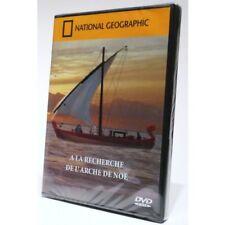 National Geographic : A La Recherche de l' Arche de Noé (DVD) NEUF