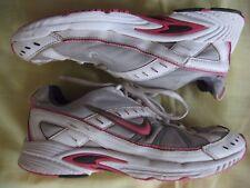 Nike Air Huarache grigio Taglia 8 in ca. 20.32 cm RARA
