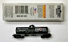 Mtl Micro-Trains 65730 to 65840 Oil Tank Car Series. Various Cars and #s