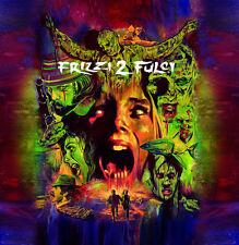 Frizzi 2 Fulci - 2 x LP Concert - Black Vinyl - Limited Edition - Fabio Frizzi