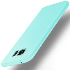 For Samsung Galaxy S8 Plus Case Thin Soft Silicone Rubber Shockproof Phone Cover